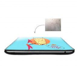étui souple personnalisé avec votre dessin pour iPad