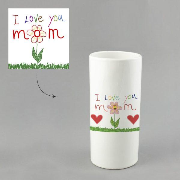 mum present