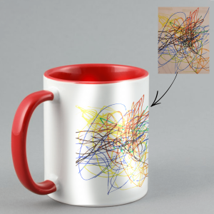 coloured mug custom photo mug personalize gifts picture mugs make your own mug