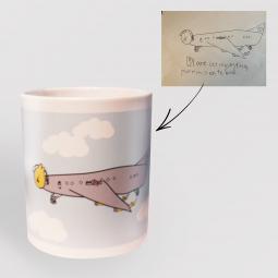 Personalised Photo Mug US