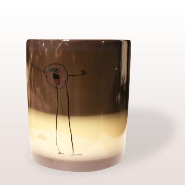 personalised magic mug US