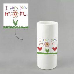Vase Swiss